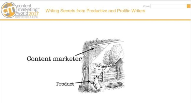 Charlotte's Web Content Marketers1