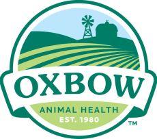 Oxbow Animal Health logo