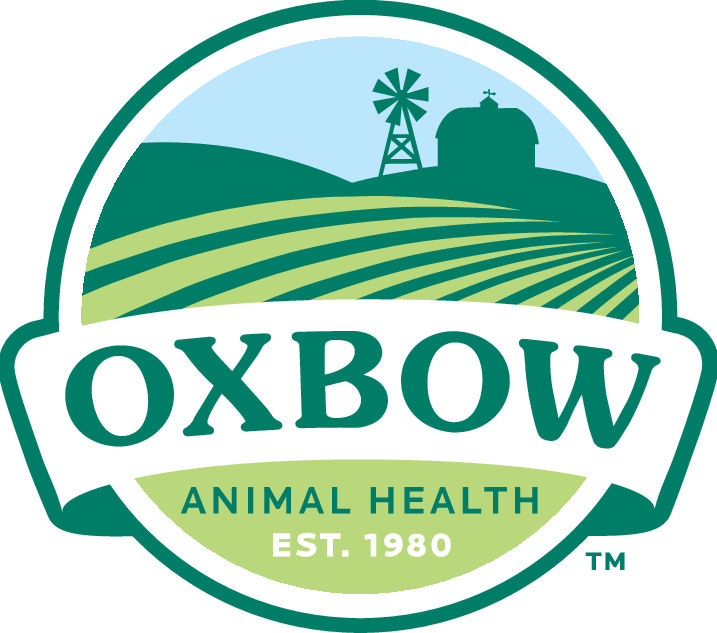 Oxbow Animal Health logo